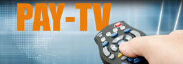 Pay tv, cosa fare in caso di problemi?