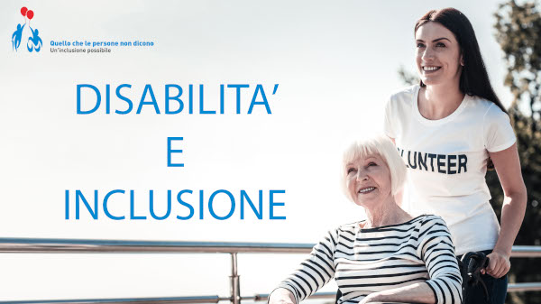 Disabilità e inclusione: la survey per servizi accessibili