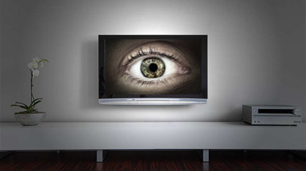Smart TV privacy
